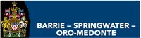 MP - Barrie - Springwater - Oro-Medonte - Doug Shipley