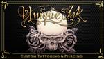 Unique Ink Custom Tattooing