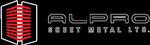 Alpro Sheet Metal Ltd