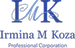 Irmina M Koza, Chartered Professional Accountant
