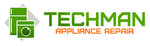 Techman Appliance Repair inc.