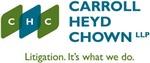 Carroll Heyd Chown LLP