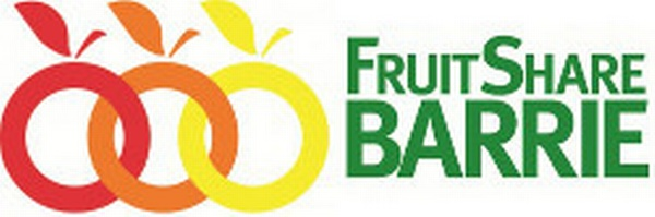 FruitShare Barrie o/b Living Green