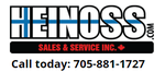 Heino Sales & Service Inc.