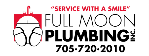 Full Moon Plumbing Inc.
