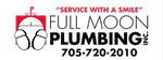 Full Moon Plumbing Inc.