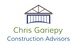 Chris Gariepy Construction Advisors