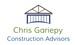 Chris Gariepy Construction Advisors