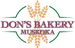 Don's Bakery of Barrie LTD.