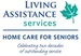 Living Assistance Services(LAS)