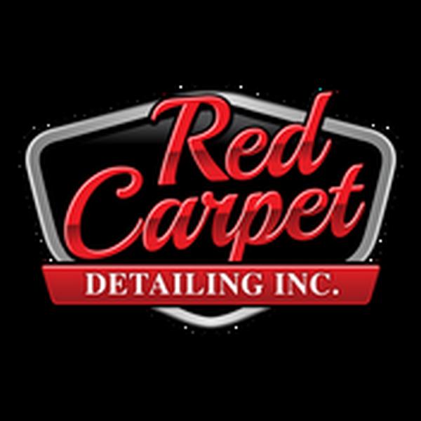 Red Carpet Detailing Inc.