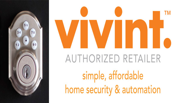 Vivint Smart Security
