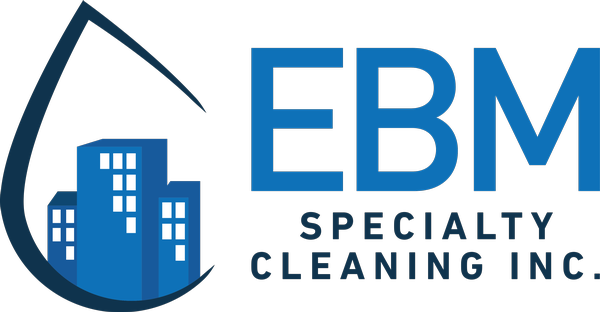 EBM Specialty Cleaning Inc.