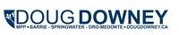 Doug Downey, MPP - Barrie - Springwater - Oro-Medonte