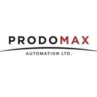 Prodomax Automation Ltd.