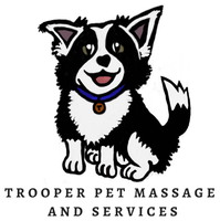 Trooper Pet Massage and Services
