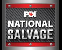 PDI National Salvage