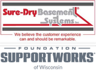 Sure-Dry Basement Systems, Inc.