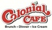 Colonial Cafe Restaurant & Creamery