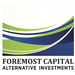 Foremost Capital Management - Peter Rives