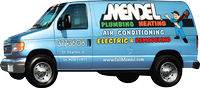 Mendel Plumbing and Heating, Inc.