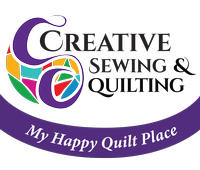 Creative Sewing & Quilting