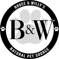 Bruce & Willy's Natural Pet Source