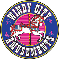 Windy City Amusements, Inc.
