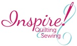 Inspire! Quilting & Sewing
