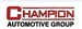 Champion Automotive Group - Chevrolet, Buick, GMC