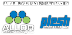 Allor Manufacturing, Inc.