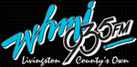 WHMI/FM 93.5