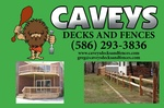 Cavey's Decks & Fences