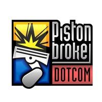 Pistonbroke