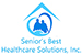 Seniors Best Healthcare Solutions, Inc.