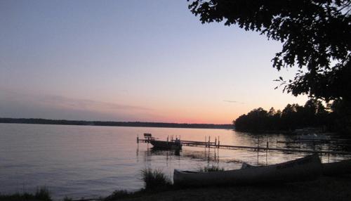 Big St. Germain Lake