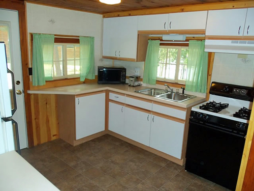 Birches - 3 bedrooms/1 bath