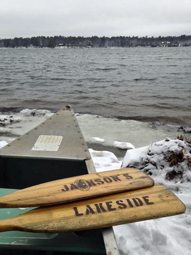 Jackson's Lakeside Cottages