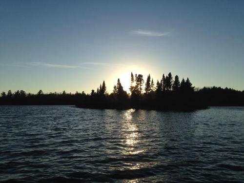 Little St. Germain Lake