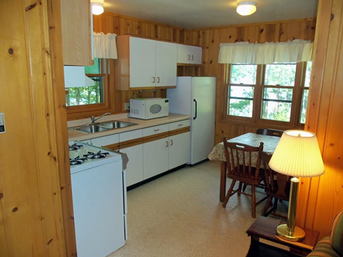 Whitetail - 2 bedrooms/1 bath