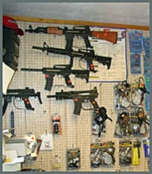 Paintball Products
