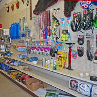 Pet Supplies & Sporting Goods