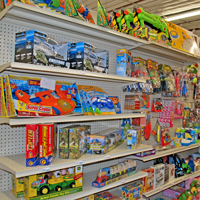 Children's Toys & Games