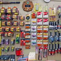 Paint & Stain Supplies