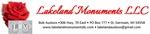 LAKELAND MONUMENTS LLC