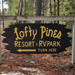 LOFTY PINES RESORT