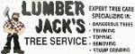 LUMBER JACK'S TREE SERVICE
