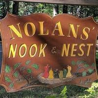 NOLANS' NOOK & NEST