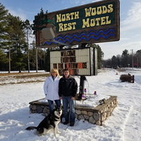 NORTHWOODS REST MOTEL
