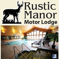RUSTIC MANOR MOTOR LODGE